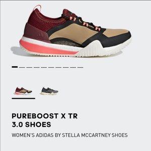 Adidas x Stella maccartney sneakers